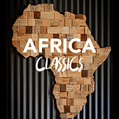 Africa Classics de Various Artists