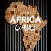 Africa Classics di Various Artists