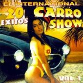 20 Éxitos de Internacional Carro Show