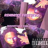 Reminisce Freestyle de Yung Johnny