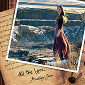 All the Love by Brittany Jean