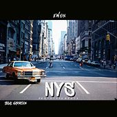 New York Shit de Kwon