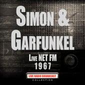 Live NET FM 1967 (Live) de Simon & Garfunkel