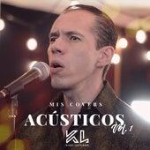 Mis Covers Acústicos, Vol. 1 (Cover Acústico) de Kike Luviano