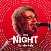 Music Night (Ao Vivo no Youtube Music Night, Rio de Janeiro) de Nando Reis