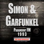 Live at the Paramount Theatre 1993 (Live) de Simon & Garfunkel