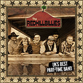 UKs Best Part Time Band von The Redhillbillies