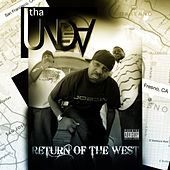 Return of the West von Tha Unda