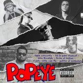 Popeye van Lapiz Conciente