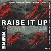 Raise It Up by Sidney Samson