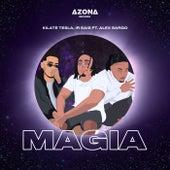 Magia by Kilate Tesla
