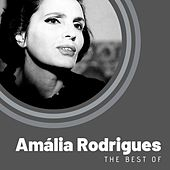 The Best of Amália Rodrigues de Amalia Rodrigues