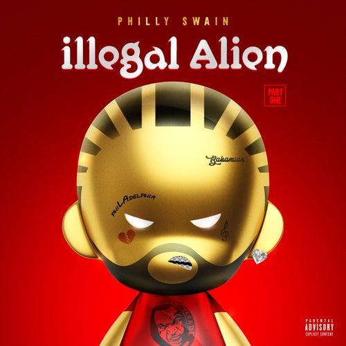 Illegal Alien, Pt. 1 van Philly Swain