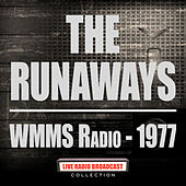 WMMS Radio - 1977 (Live) de The Runaways