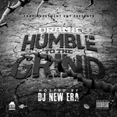 Humble To The Grind de Drama