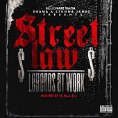 Street Law: Legends At Work de Drama