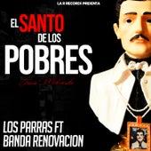 El Santo de los Pobres by Los Parras