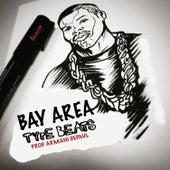 Bay Type Beats by Armani Depaul