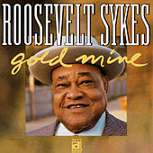 Gold Mine by Roosevelt Sykes