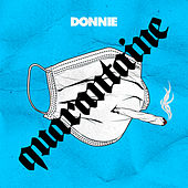 Quarantaine van Donnie