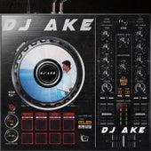 dj ake by Jaden Yugi