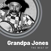 The Best of Grandpa Jones von Grandpa Jones