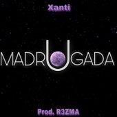 MADRUGADA de Xanti