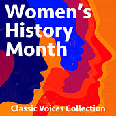 Women's History Month Classic Voices Collection von Various Artists