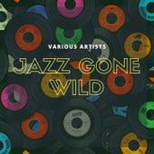 Jazz gone Wild de Tito Puente Y Su Orquesta, Tito Puente, Tito Puente
