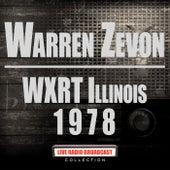 WXRT Illinois 1978 (Live) de Warren Zevon