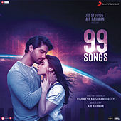 99 Songs (Original Motion Picture Soundtrack) de A.R. Rahman