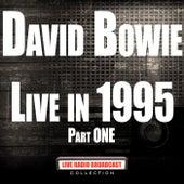 Live 1995 Part One (Live) de David Bowie
