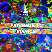 Psychedelic Bounce by Emirx