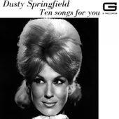 Ten songs for you de Dusty Springfield