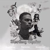 Martinez Shakur by Martinez Tha Don