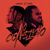 No Consigo (feat. Ozuna) by Lemagic