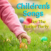 Children's Songs At The Easter Party de Various Artists