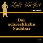 Folge 21: Der schreckliche Nachbar von Lady Bedfort