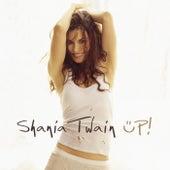 Up! de Shania Twain