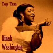 Dinah Washington Top Ten de Dinah Washington