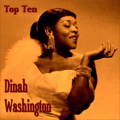 Dinah Washington Top Ten by Dinah Washington