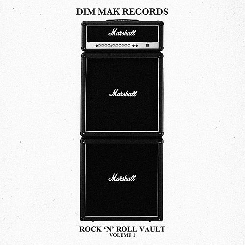 Dim Mak Rock 'n' Roll Vault Volume 1 by Various Artists