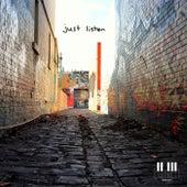 just listen by Sabastian
