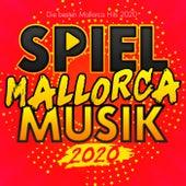 Spiel Mallorca Musik 2020 (Die besten Mallorca Hits 2020) de Various Artists