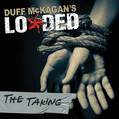 The Taking by Duff McKagan