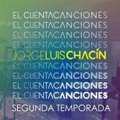 El Cuenta Canciones, Vol. 2 de Jorge Luis Chacin