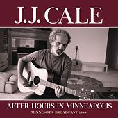 After Hours In Minneapolis de JJ Cale