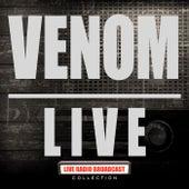 Venom Live (Live) de Venom