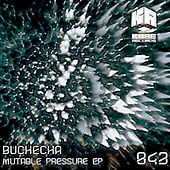 Mutable Pressure EP de Buchecha
