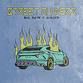 Street Runnerz de 808god